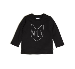 Wild long tee-LONG SLEEVED TOP-Tobias & Bear-18/24 mths-jellyfishkids.com.cy