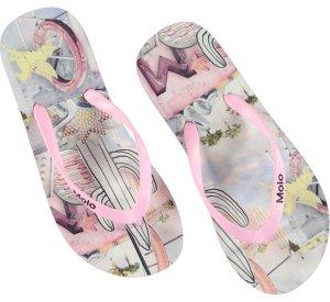 Zeppo Flip Flops - Signs-Flip flops-Molo-27/28-jellyfishkids.com.cy