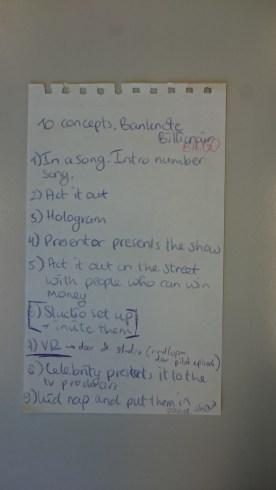 Prepared Brainstorm Janaki