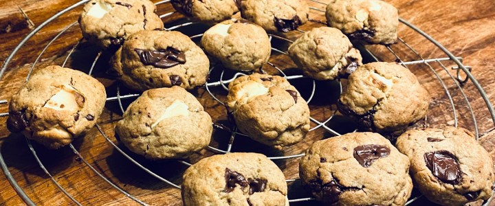Cookies de Olivia