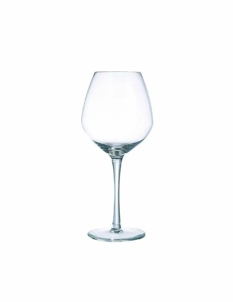 verres a vins jeunes 35 cl par 6