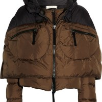 Winter Coat Trends 2012