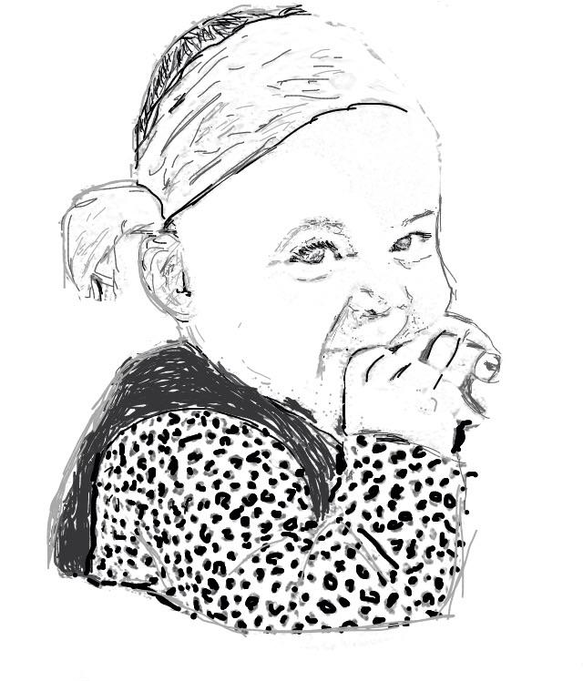 Les 8 meilleures apps pour dessins, sketchs et notes sur tablette one pass scketch image