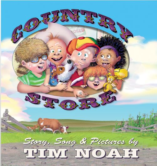 Tim Noah's Country Store