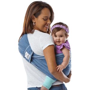 bébé k'tan porte-bébé testé sur Je Materne,concours, avis 9