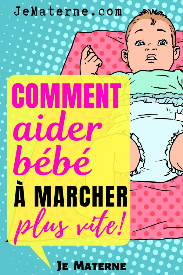 Motricité libre: pourquoi est-elle vitale pour ton enfant et comment la pratiquer? #bebe #bébé #naissance #grossesse #maman #enfant #fille #garçon #chambre #montessori #activité #motricité #libre #conseils #parents #mamans #mamanetbébé