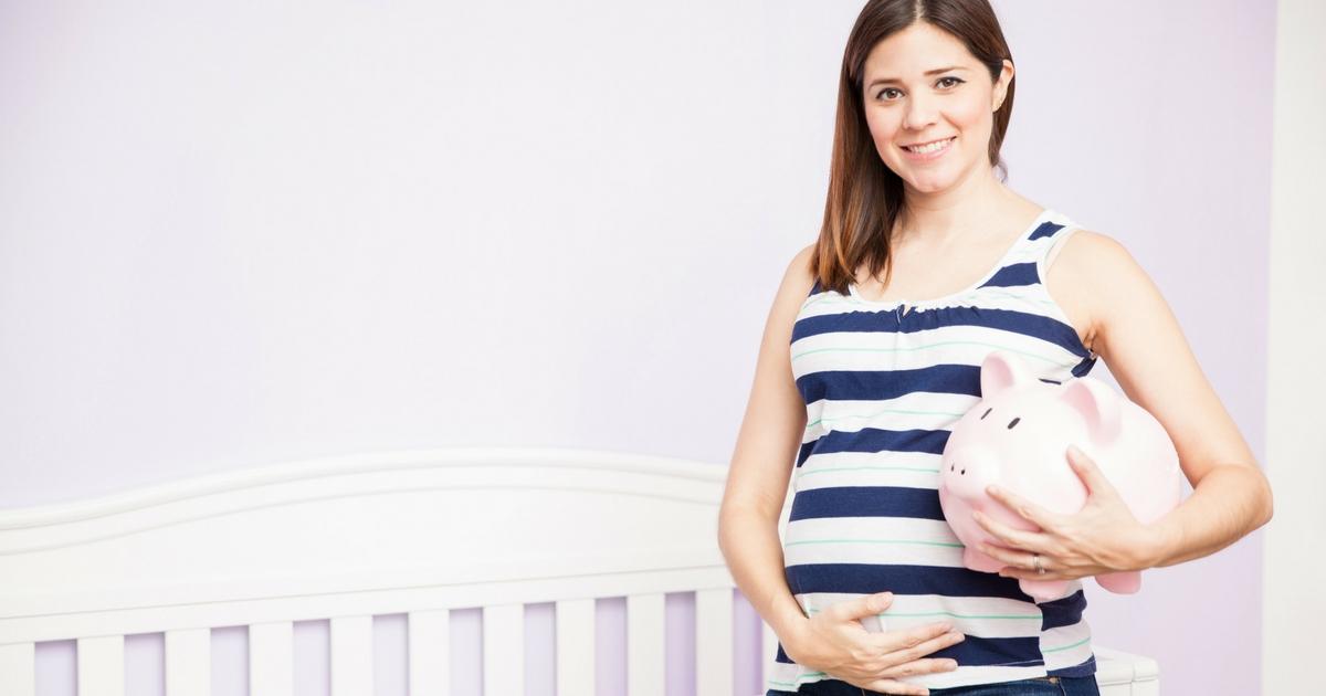 16 façons pour une maman de faire de l'argent en moins de 7 jours - Je Materne