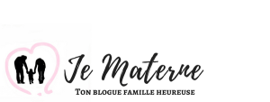 Je Materne, Ton blogue famille heureuse