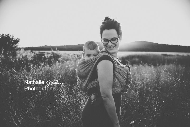 Myriam Massicotte, crédit photo Nathalie Godin