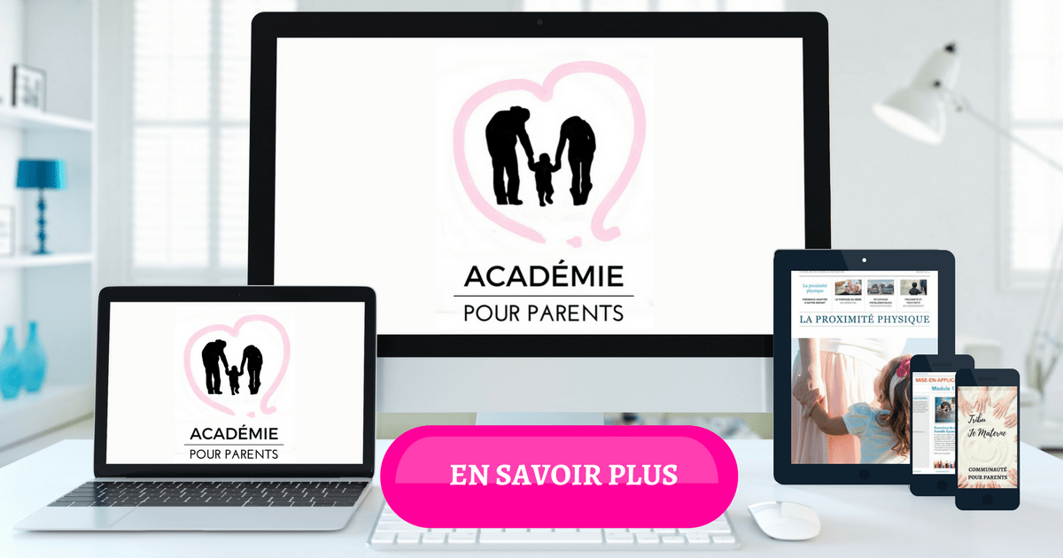 Académie pour parents