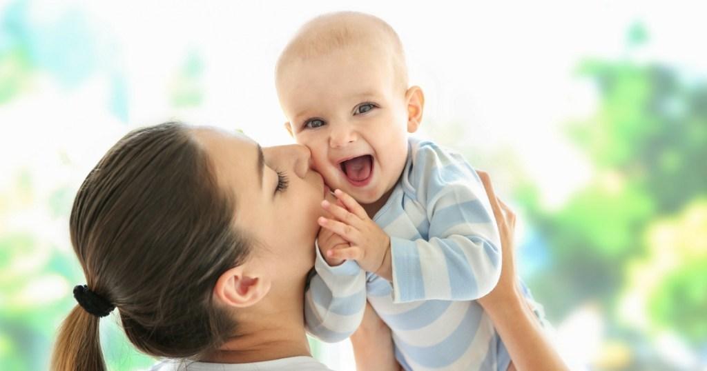 Mon bébé, ces moments-là ne reviendront plus jamais... Articles populaires Je Materne