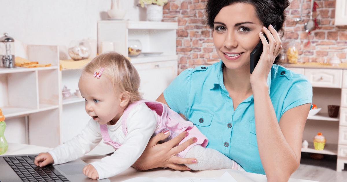 Mamans, inspirons-nous ensemble (ou la fin des guerres de mamans) - À lire maintenant sur Je Materne!