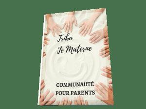 Tribu Je Materne de l'Académie pour parents