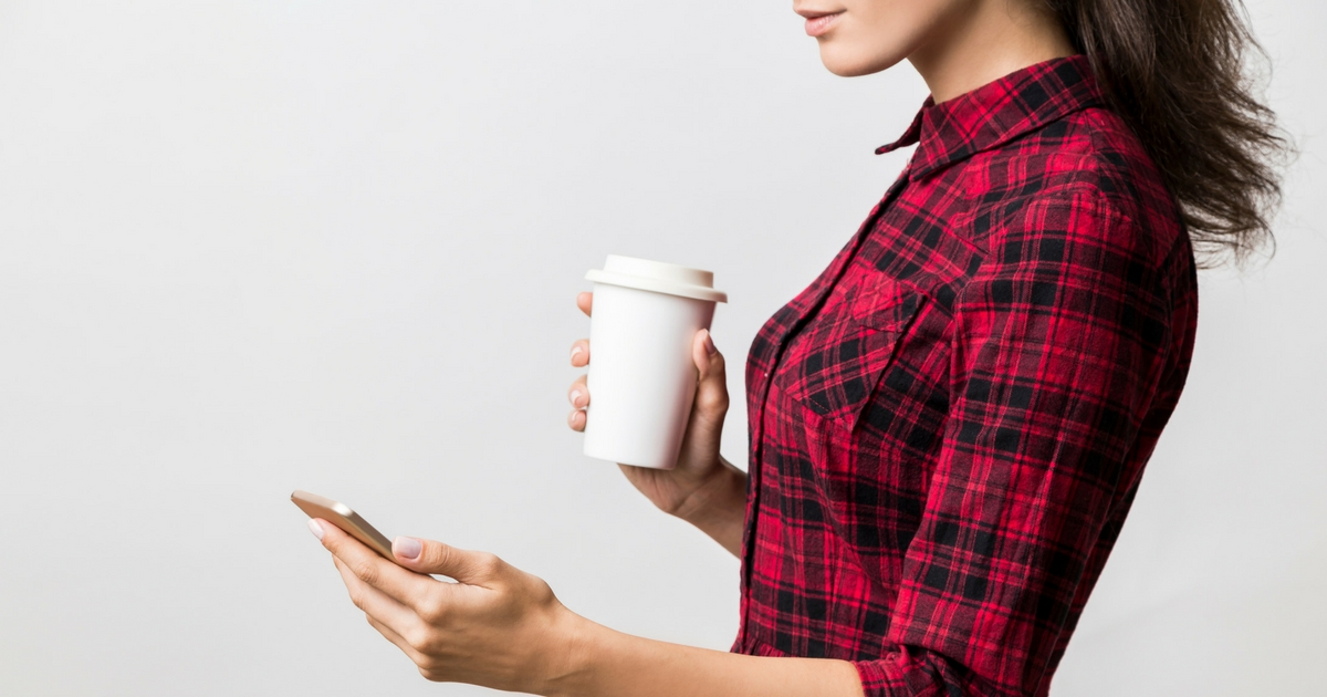 Votre cellulaire: la cause des mauvais comportements de votre enfant?