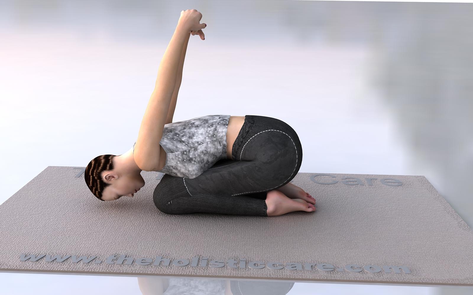 17 poses de yoga pour mamans qui font un bien fou