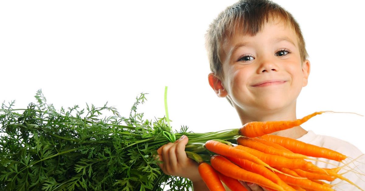 Jardiner en famille - à lire sur Je Materne