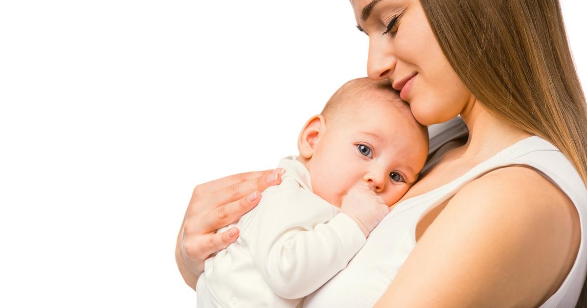 Écoutes-tu ta petite voix intérieure de maman?