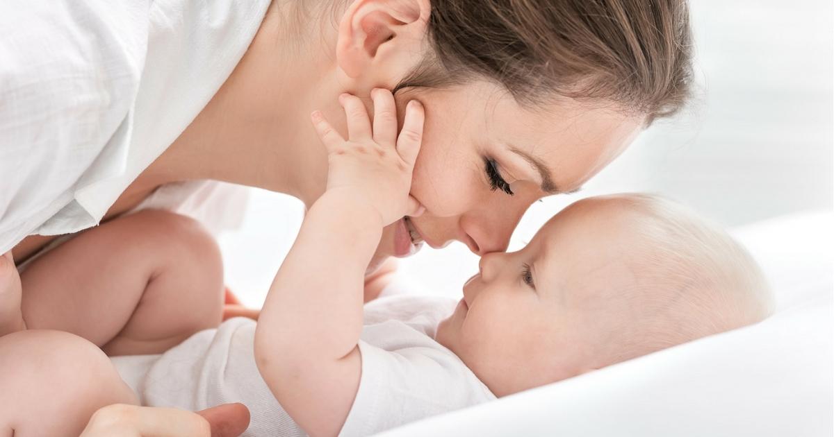 Maman a fait le meilleur choix pour nous - LETTRES D'ENFANTS - À lire sur Je Materne!