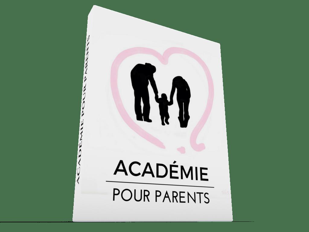 Académie pour parents - À voir sur Je Materne