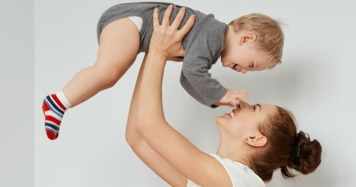 Comment continuer à être maternante, à lire absolument!