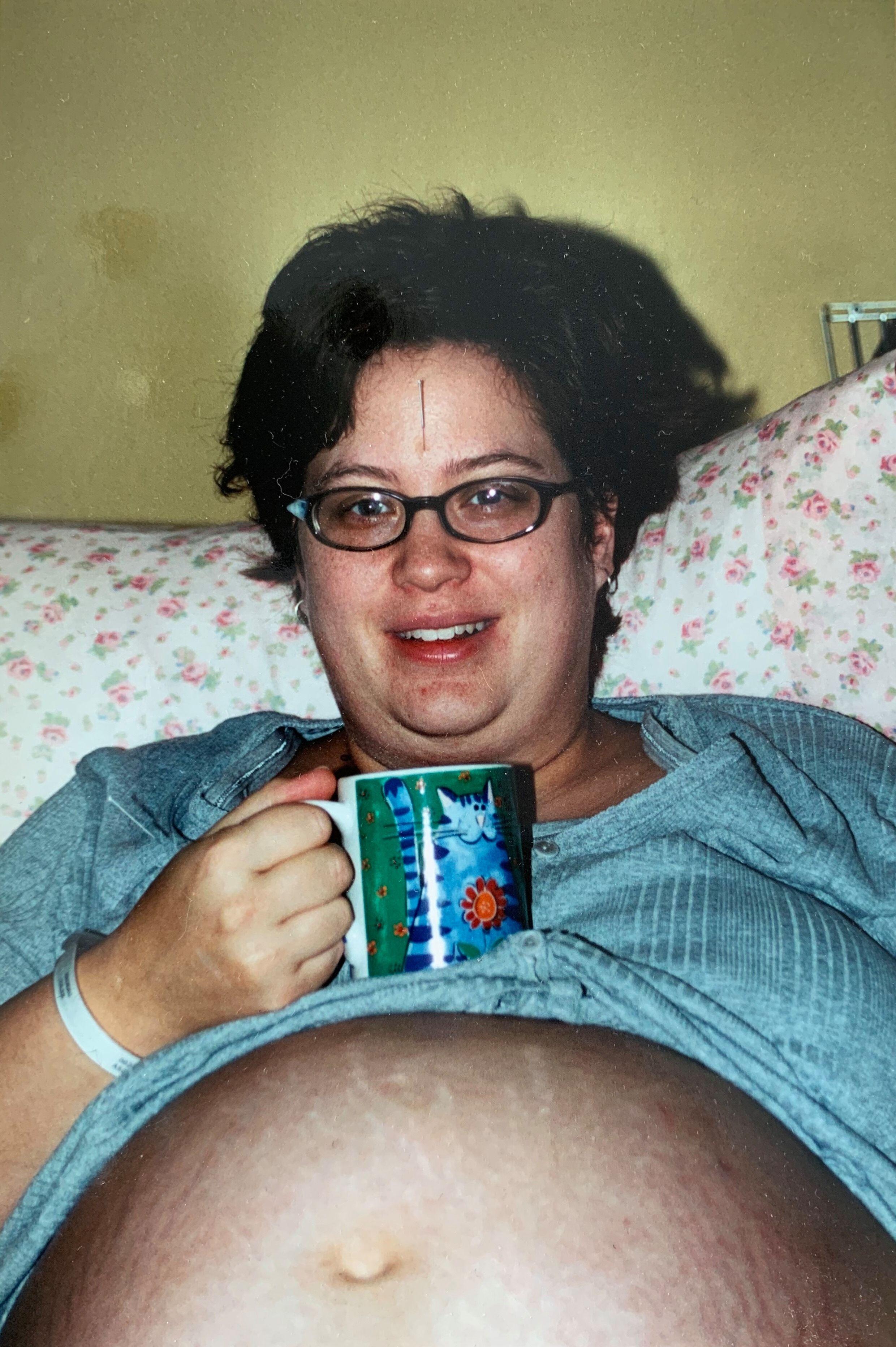 Donner naissance - Donner naissance livre - Donner naissance citation - Un traumatisme m'a empêchée de donner naissance - problème à la naissance - avac - accouchement vaginal après césarienne - maternité - nouvelle maman - problème à la naissance de bébé