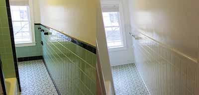 tub tile resurfacing professionals jemco reglazers