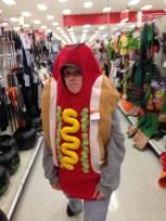 Hotdog Jé