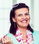 Alexandra Somat, joaillière énergéticienne