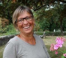 Dominique Sellez - psychomotricienne - Cie COM3POM