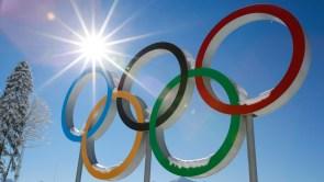 Devise olympique : plus vite, plus haut, plus fort