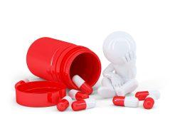 Médicaments anti-dépresseur