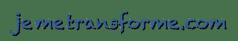 Logo jemetransforme.com