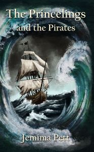 The Princelings and the Pirates