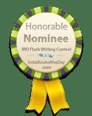 IBD Flash writing nominee