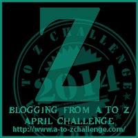 Z for Zulu