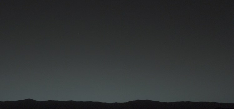 NASA images