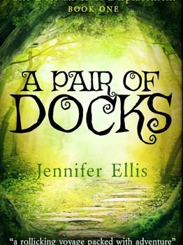 Book Review: A Pair of Docks by Jennifer Ellis