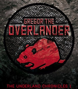 Book Review|Gregor the Overlander by Suzanne Collins