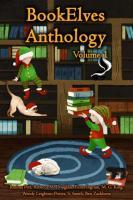 BookElves Anthology Volume 1 by Jemima Pett