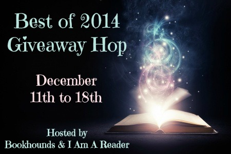 Best of 2014 – review, giveaway and blog hop