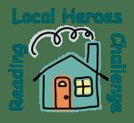 Local heroes badge