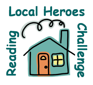 Local heroes badge