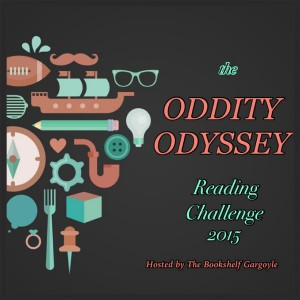 Oddity Odyssey Roundup and my 2016 Mount TBR Challenge