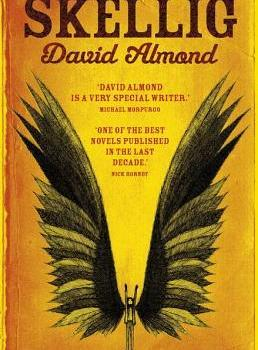 Book Review | Skellig by David Almond