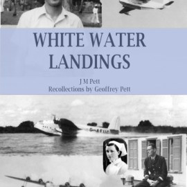 White Water Landings cover