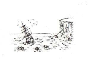 Pirates ch 8