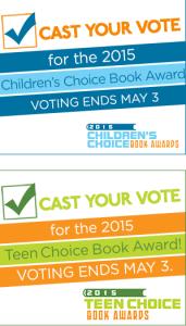 CC Book Awards