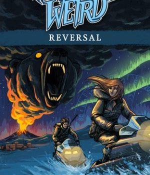 Book Review | Reversal by Jennifer Ellis