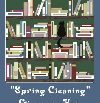 Spring Cleaning Giveaway Hop