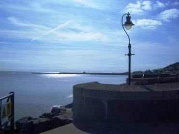 Lyme Harbour 2010